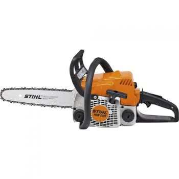 Tronçonneuse à essence STIHL Ms 170 30.1 cm³