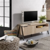 Meuble TV THINH 125 x 53 cm KAVE HOME
