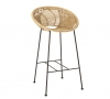 Chaise de bar Yonne/Rotin Bloomingville