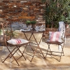 Ensemble table et chaises Fieldbrook - Loberon