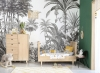 Dressing Enfant Mini Jungle 2 portes 1 tiroir - Maisons du Monde