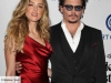 Johnny Depp : son amie Angelina Jolie l'avait mis en garde contre Amber Heard