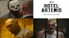 Bande Annonce HOTEL ARTEMIS 2018 - Science Fiction avec Jodie Foster, Sofia Boutella, Dave Bautista