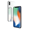 Apple iPhone X 64 Go Argenté