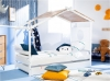 cuisine quip e leroy merlin cuisine quip e gris brillant lectrom nager inclus. Black Bedroom Furniture Sets. Home Design Ideas