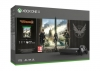 Xbox One X 1To Tom Clancy's the Division 2